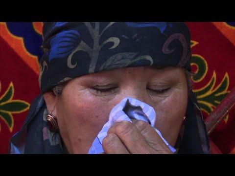 جريمة قتل شابة تثير سخطا ضد الزيحات القسرية في قرغيزستان