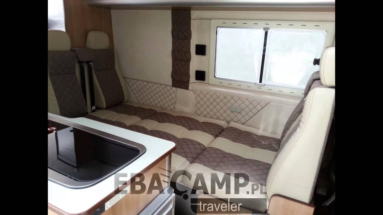 Fiat ducato ebacamp motorhome wohnmobil camper youtube for Fiat ducato camper ausbau