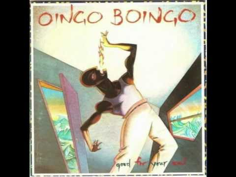 Клип Oingo Boingo - Who Do You Want To Be