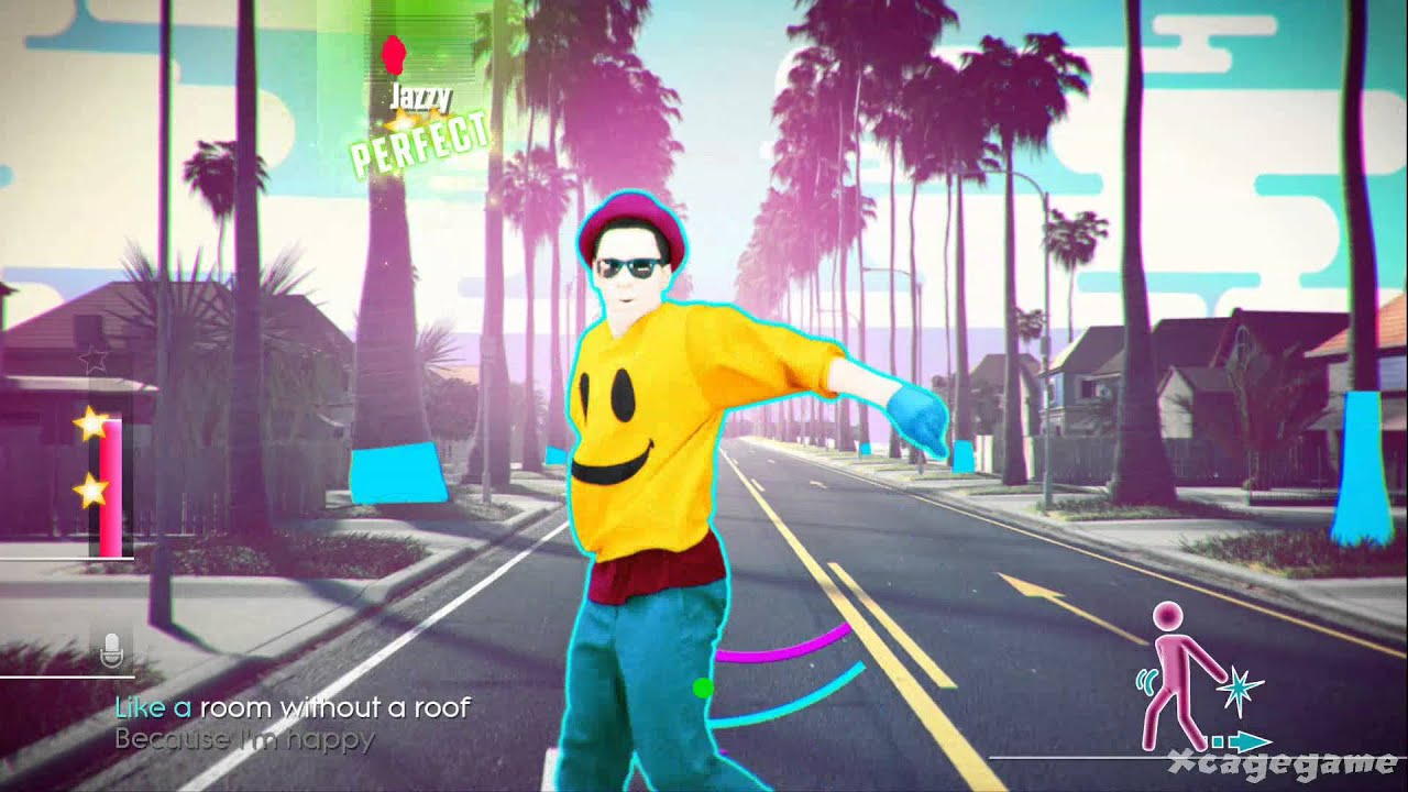 Just Dance Now - Happy by Pharrell Williams - YouTube |Happy Pharrell Williams Just Dance