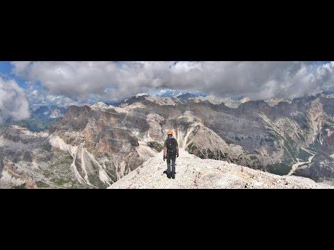 Alpy & Dolomity - 2019 - 4K