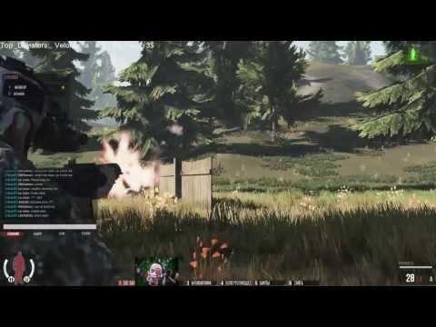 Infestation: Mega Kill -16