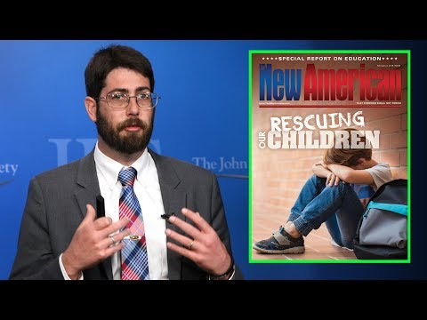 Get Them OUT! Rescuing Our Kids from Public Schools