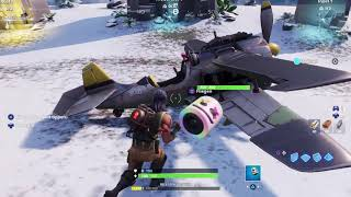 Fortnite camouflage d'amour libre