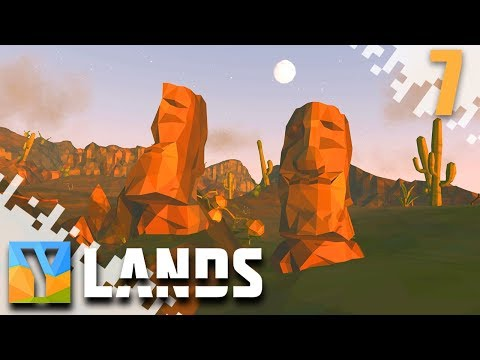 YLANDS - A Nice Surprise And A Scoop! - EP07