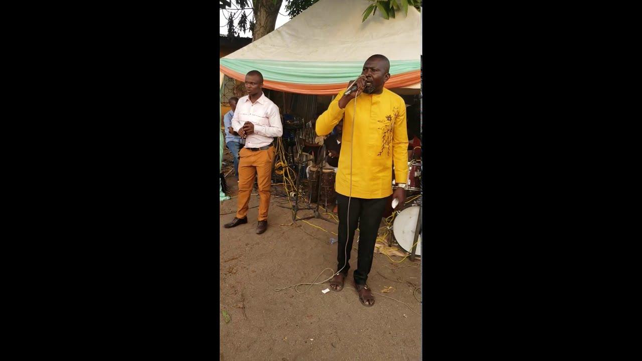 Download Akpuola Gi Live Performance