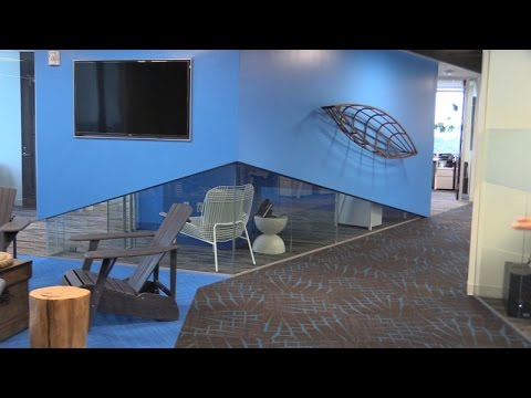 New Co-Working Space Opens in Downtown Fort Lauderdale