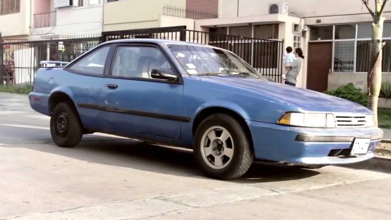 91 chevy cavalier