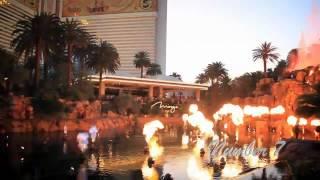 Las Vegas - Top 10 Sehenswürdigkeiten zu sehen und zu tun