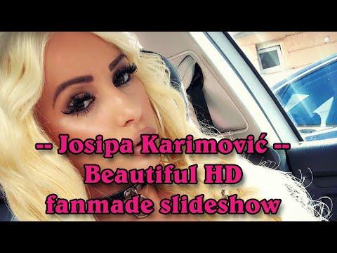 Josipa Karimović - Croatian starlet & influencer - Beautiful HD fanmade slideshowKaynak: YouTube · Süre: 15 dakika43 saniye