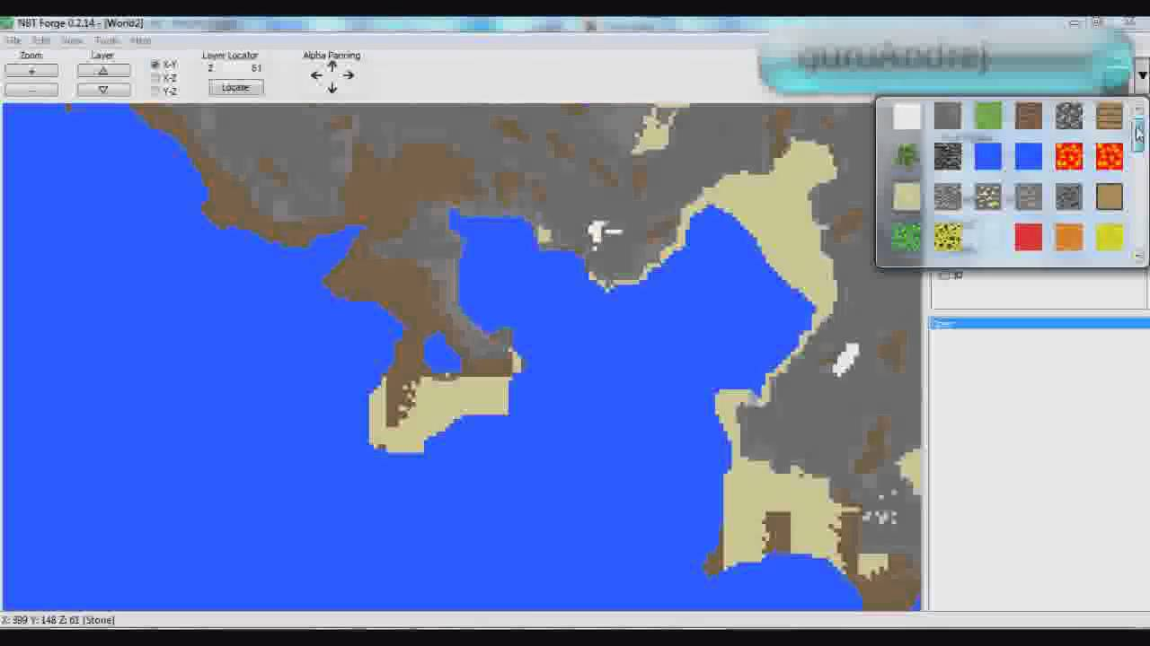 how to make your own minecraft maps  youtube - how to make your own minecraft maps