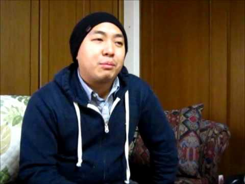 The tenant interview - Henry 【Share house Borderless-Tokyo】