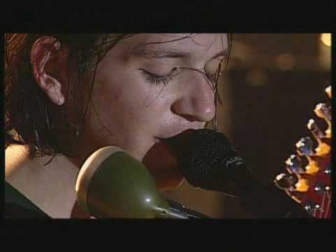 Placebo - Nancy Boy - LIVE
