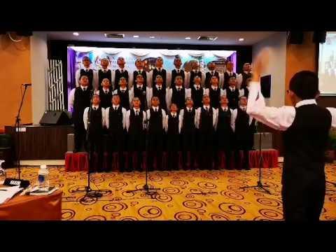 JOHAN BICARA BERIRAMA SEKOLAH MENENGAH PERINGKAT KEBANGSAAN 2018 (GEWIRA SMKAKK SABAH)