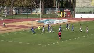 Serie D Girone E Viareggio-Ligorna 3-0