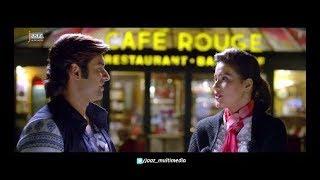 Romeo VS Juliet | Ankush | Mahiya Mahi | Bengali Film Clip 2017