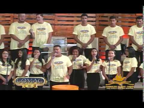 FESTIVAL DE LOUVOR - COMAG 2018 | Congregação Aliança do Tocantins