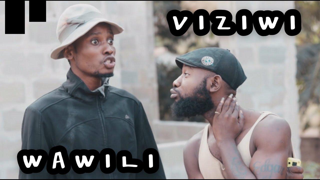 VIZIW WAWILI | Oka Martin & Carpoza