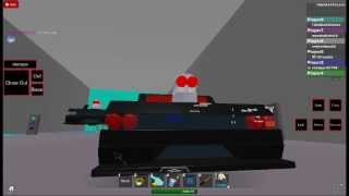 Roblox build and race demon Dodge Challenger