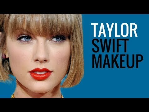 TAYLOR SWIFT Look What You Made Me Do Makeup Tutorial | Eman