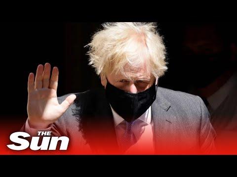 COVID-19: Keir Starmer SLAMS Boris Johnson for 'allowing' Delta variant to enter UK from India
