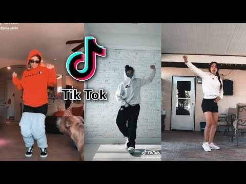 Drip Walking Dance (Tik Tok Compilation)