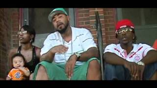 "Cuzn Pete  Music Video  ""For My Hood"""