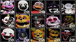 fnaf ucn jumpscare - Free Music Download