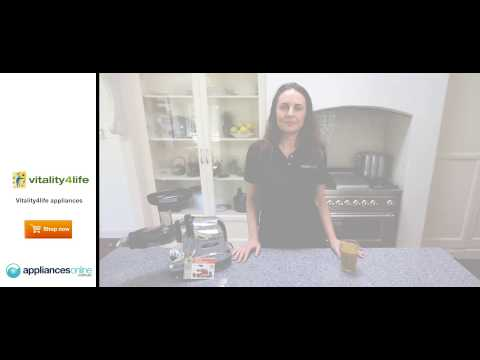 What is a living juice? Find out how to get a healthy drink into your daily life - Appliances Online