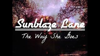 Sunblaze Lane - The Game