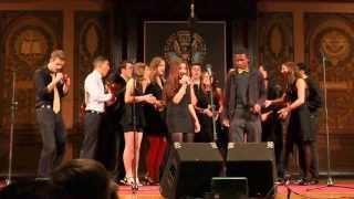 The Georgetown Phantoms Heart Attack - Demi Lovato A Cappella.mp3