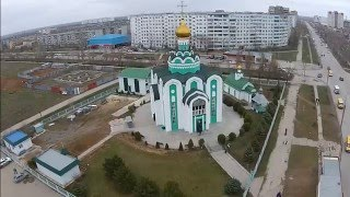 видео Музей-панорама «Сталинградская битва» в Волгограде: фото, адрес и описание