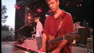 Midnight Oil Live - The Dead Heart and Beds Are Burning (Hultsfred festival 1994)