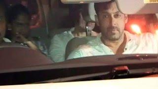 Hit and Run case: Salman Khan cries