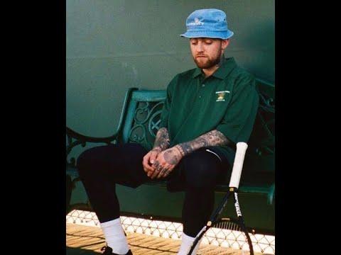 "*FREE* Mac Miller X SZA X Earl Sweatshirt Type Beat ""Time Machine"""
