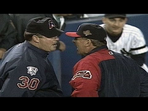 1996-ws-gm6:-cox-ejected-after-arguing-close-call