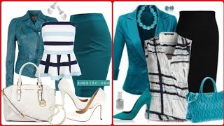 45 + amazing designer dresses, shoes and bags for women