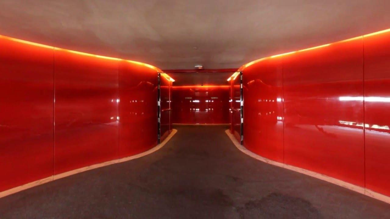 Descubre hotel silken puerta am rica youtube for Hotel silken puerta america plantas