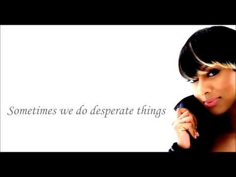 Keri Hilson - Promise In The Dark Lyrics HD