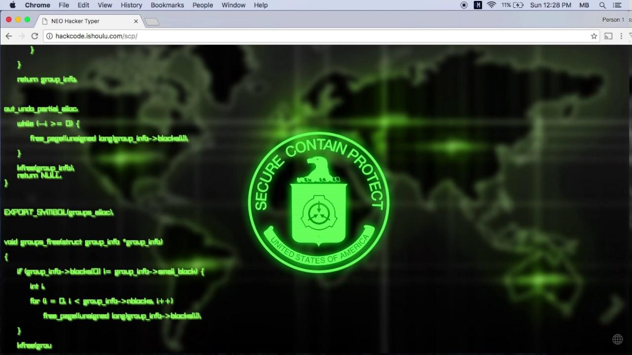 typing  com hack