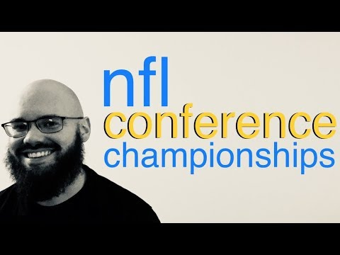 NFL Conference Championship Football Picks & Predictions for AFC & NFC | 2018 Playoffs Odds Preview