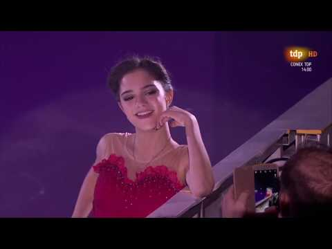 Evgenia Medvedeva (Beethoven - sonata No 17 Allegretto)
