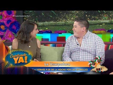 Paco Rueda Juega Con Nosotros A 'Yo Nunca Nunca' | Cuéntamelo YA!