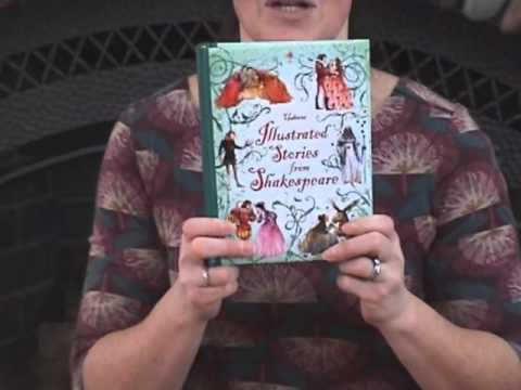 Usborne Books & More - Shakespeare