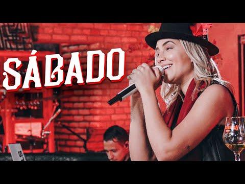 Michele Andrade – Sábado