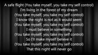 Laura branigan self control lyrics ...