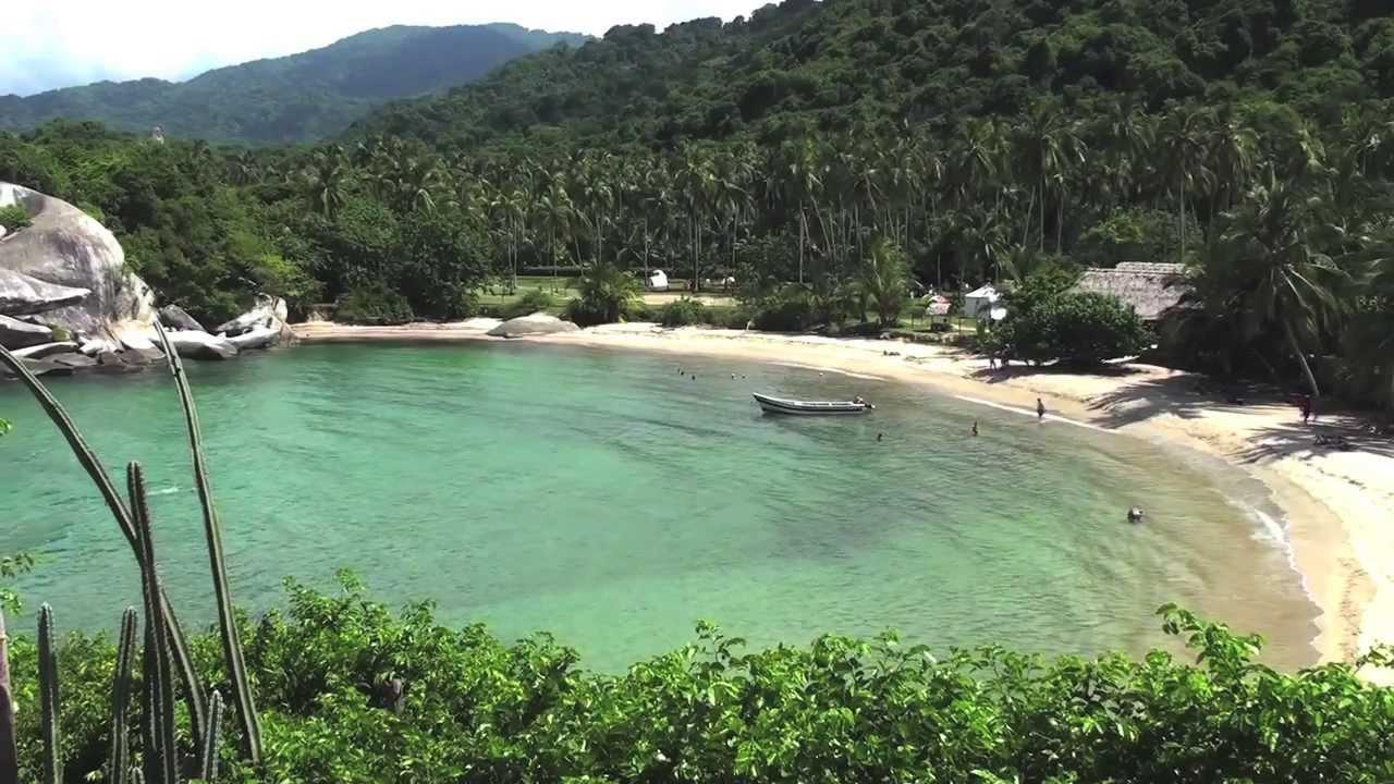 Proyecto Terrazas Tayrona Apartamentos Turísticos Playa Salguero Santa Marta