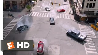 Download The Fate of the Furious (2017) - Harpooning Dom's Car Scene (6/10) | Movieclips Mp3 and Videos