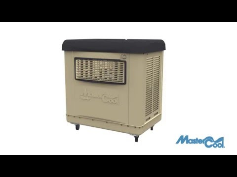 MasterCool Portable Coolers   YouTube