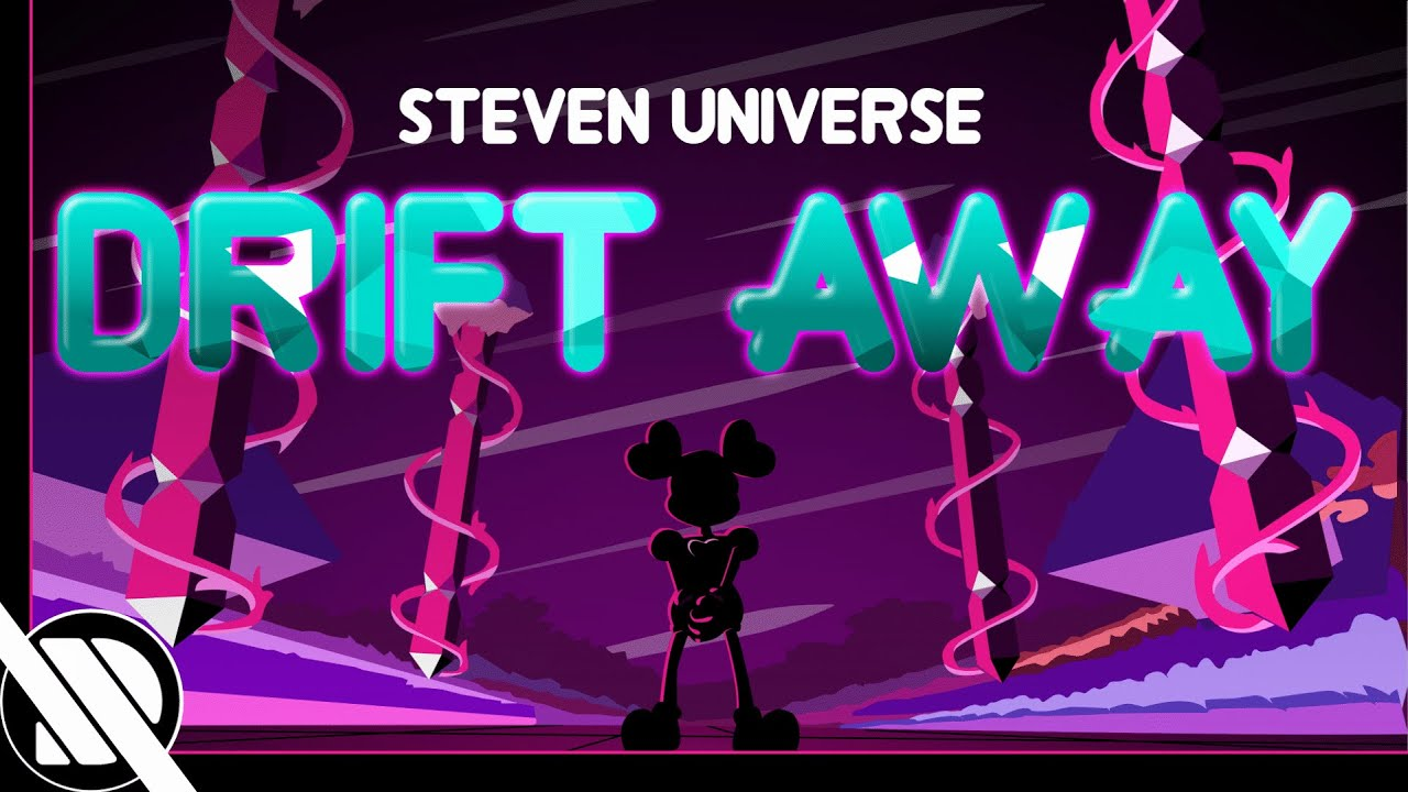 Steven Universe - Drift Away (Densle Remix) - YouTube